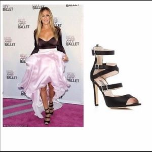 SJP Sarah Jessica Parker size 39 or US 9 NEW